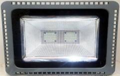 LED Flood Light 100-Watt Warm White 2700k by Future Energy