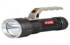 LED Search Light - 350 Lumens (Range 500m.) by Future Energy