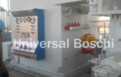 Liquid Nitrogen Generator by Universal Industrial Plants Mfg. Co. Private Limited