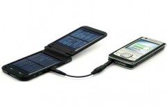 Mini Solar Charger by Empower Electronics Systems