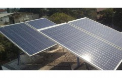 Off Grid Solar Panel by Sunlight Energy Solutions