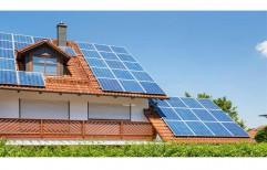Off Grid Solar Solution by Qorx Energy