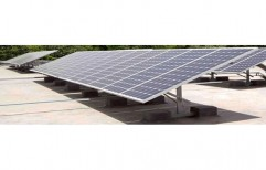 On Grid Solar Panel by Neoteric Enterprises India Private Limited