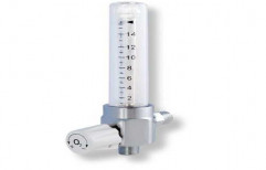 Oxygen Flowmeter by Helix Private Limited