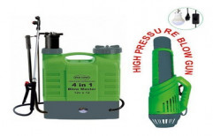 Padgilwar Battery Sprayer  4 In1 by Laxmi Agro Agencies