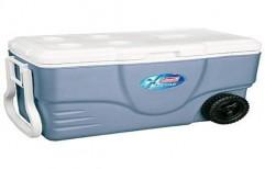 PVC Ice Box by Sri Kamakshi Enterprises