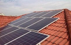 Rooftop Solar by Eyconic World Compu Solar Solutions Private Limited