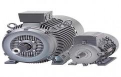 Siemens Efficiency Motors by Makharia Machineries Pvt. Ltd.