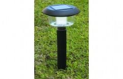 Solar Garden Light by MSM Energy Enterprises
