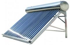 Solar Heater by Nirantar