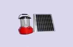 Solar Lantern by Mavericks Solar Energy Solutions Private Limited