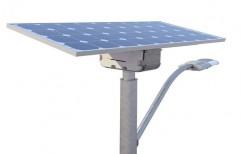 Solar Lighting by Tantra International