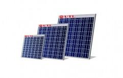 Solar Panel by SRS Enteraprises
