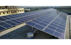 Solar Power System by Solar Zone