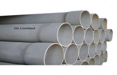 TMT Plus 110 mm UPVC Agriculture Pipes