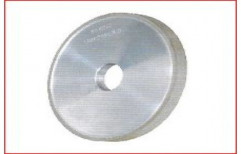 12A2 Diamond & CBN Grinding Wheel by Captain Tools