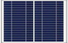 30 Watt Solar PV Module by Sujal Engineering