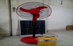 70 Watt Solar Home Light System by Nakshtra Solar Solution
