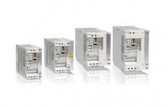 ABB Low Voltage AC Drives - Series Acs55 by Makharia Machineries Pvt. Ltd.