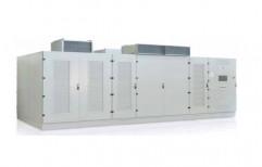ABB Medium Voltage AC Drives- MEGADRIVE-LCI by Makharia Machineries Pvt. Ltd.