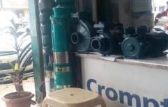 Agricultural Water Pumps by Laxmandas Narayandas