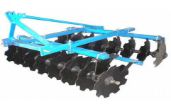 Agriculture Disc Harrow by Inder Singh & Sons