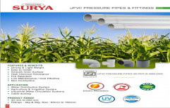 Agriculture Pipes And Fittings