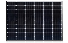 Canadian Solar Panels by Standard Engineering Company