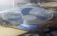 DC Fan by Akshay Solar Technology
