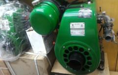 Diesel Engine Generator by Farm (India)