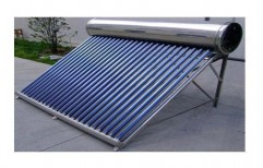Domestic Solar Water Heater by Sunlink Solar Energy Private Limited