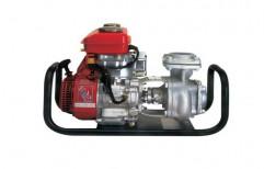 Engine Pump by Electrotec Engineers & Traders
