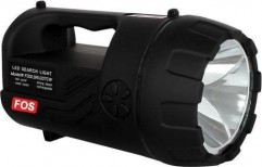 FOS LED Search Light 5W '007' Range up to 600 meters by Future Energy