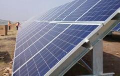 Industrial Solar Panels by Akshay Solar Technology
