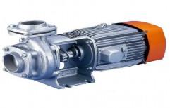 Kirloskar Three Phase Monoblock Pumps - KDS/GMC Series by Makharia Machineries Pvt. Ltd.