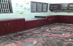 Kitchen Cabinets by Sri Kamakshi Enterprises