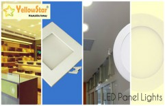 LED Panel Light by Ecosi Energy Private Limited