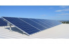 Off Grid Solar Panel by Falcon Systems