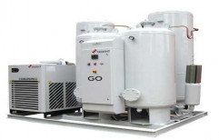 Oxygen Generating System by Helix Private Limited