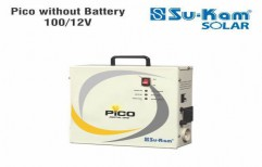 Pico Home UPS Without Battery 100/12V by Sukam Power System Limited
