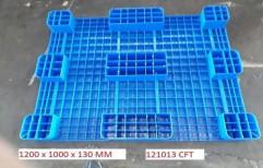 Plastic Pallet by Sri Kamakshi Enterprises