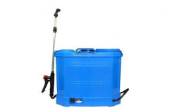Portable Agricultural Sprayer by Shihas Holdings