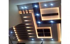 PVC Elastic Ceiling by Rana Aluminium & Pvc