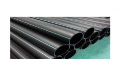 Re-Processed HDPE Water Pipes by Polysleeves Industries