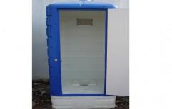 Readymade Labour Toilets by Sri Kamakshi Enterprises