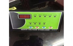Servo Voltage Stabilizers by Ultech Energies