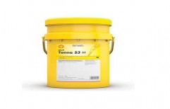 Shell Tonna Lubricant Oil by Makharia Machineries Pvt. Ltd.