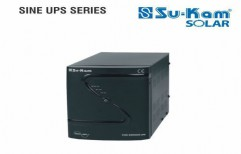 Sine UPS Series 1000VA/24V (External Battery) by Sukam Power System Limited