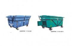 Sintex Wheeled Garbage Bins by Sri Kamakshi Enterprises