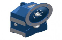 Siti Parallel Shaft Helical Gearbox by Makharia Machineries Pvt. Ltd.